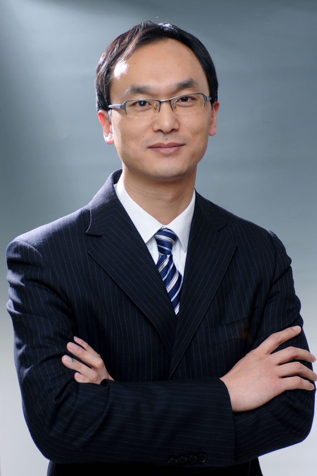 浙江大学医学院附属第二医院肿瘤外科医学博士,主任医师李军照片