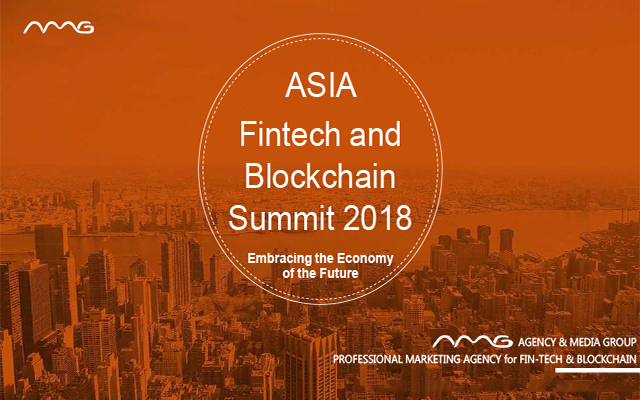 ASIA Fintech and Blockchain Summit 2018