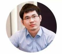 即速应用联合创始人兼CTO刘秋志照片