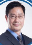 精锐教育集团副总裁柯金书照片