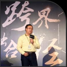 石化盈科咨询部发展管理部总经理孙惠民照片