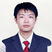华为云 AI推理平台&云搜索技术总监胡斐然照片