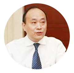 国际认证协会首席代表沙江