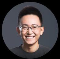 Tokenlnsight CEO呼涛照片