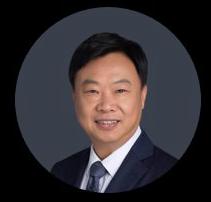 亦来云基金会联合创始人韩锋照片