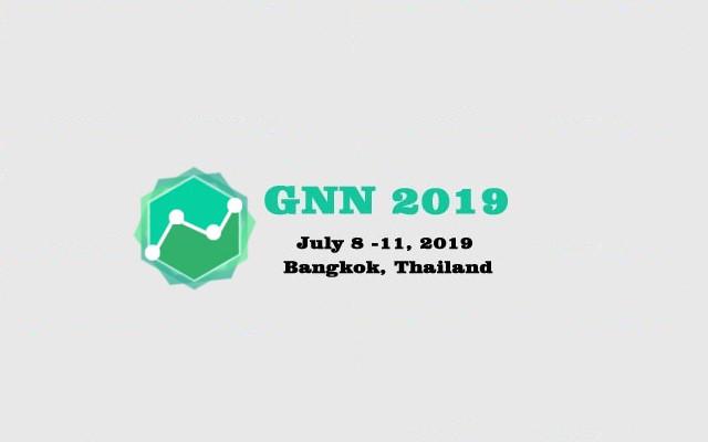 第 一 屆石墨烯與新型納米材料國際會議 -曼谷 (GNN 2019)