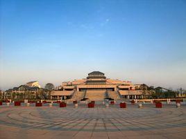 苏州市会议中心