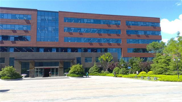海信新研发中心