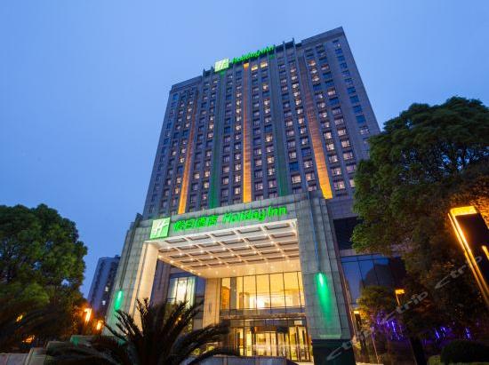 上海大华锦绣假日酒店