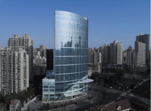 上海安曼納卓悅酒店
