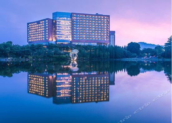 广州汇华希尔顿逸林酒店