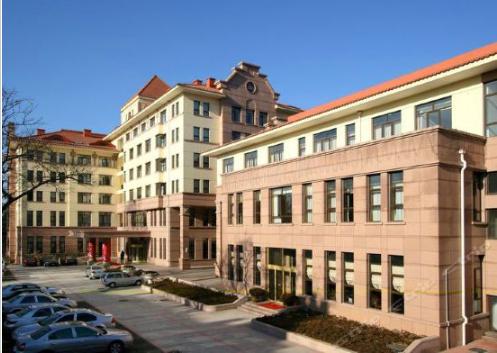 海大学术交流中心酒店