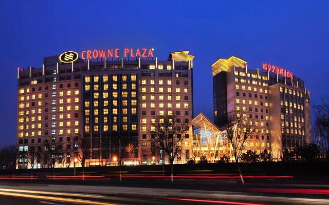 北京临空皇冠假日酒店