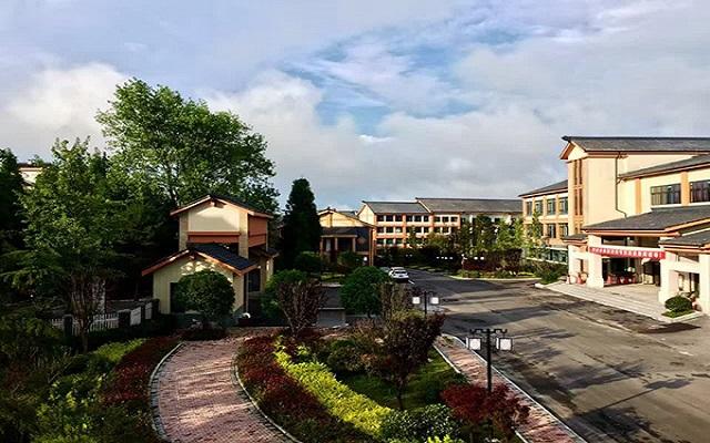 重庆医科大学附属康复医院