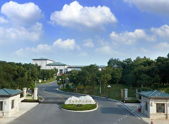 江西前湖迎宾馆