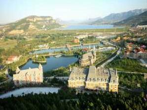 济南世纪园大酒店(会议中心)