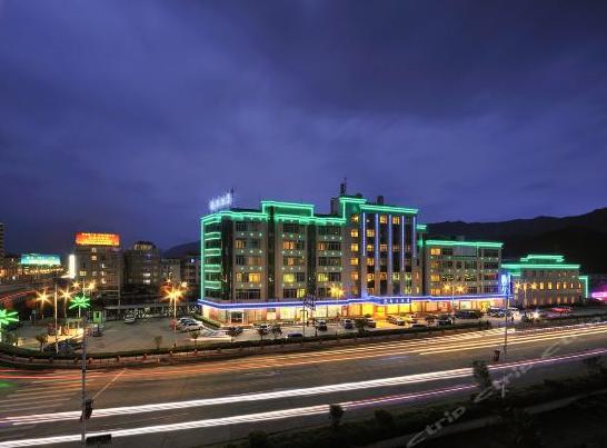 连平南方酒店