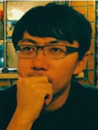 导演萧屺楠照片