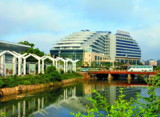 日照岚桥锦江大酒店