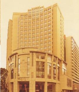 广州越秀宾馆