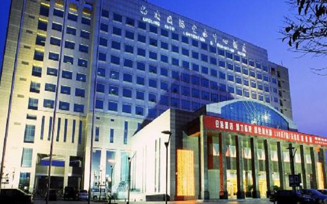 杨凌国际会议展览中心