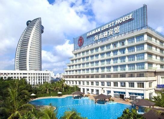 海南迎宾馆