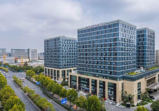 杭州中豪国际大酒店