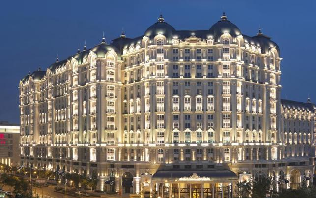北京励骏酒店