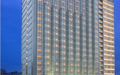 深圳益田威斯汀酒店