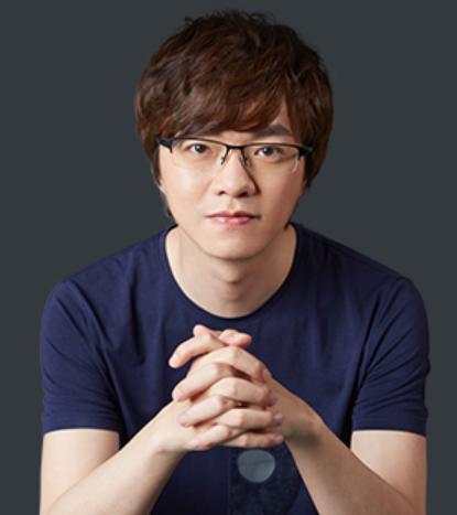 快手产品副总裁徐欣照片
