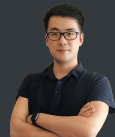 Mob移动开发者服务平台产品VP陈旭晔照片