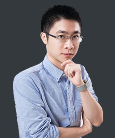 微信创始团队成员COO陆树燊照片