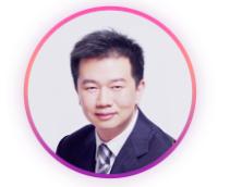 易观CGO邱胜照片