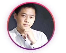 魅影传媒CEO刘畅照片