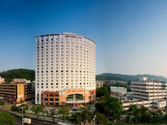 2000年大酒店