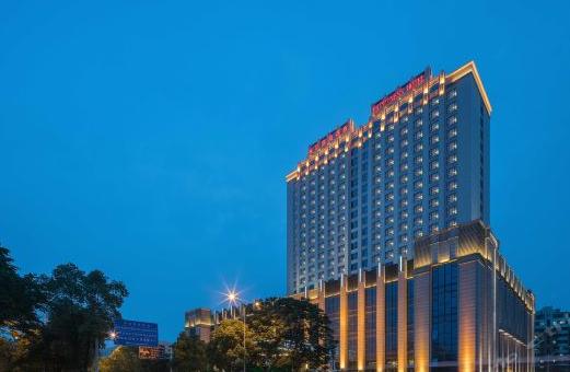 常州福记逸高酒店