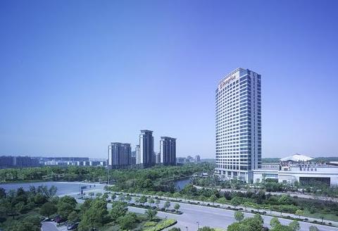 扬州香格里拉大酒店