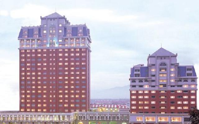 宁波太平洋大酒店