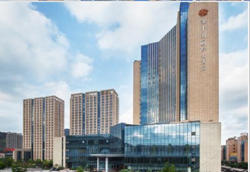 海中洲国际大酒店