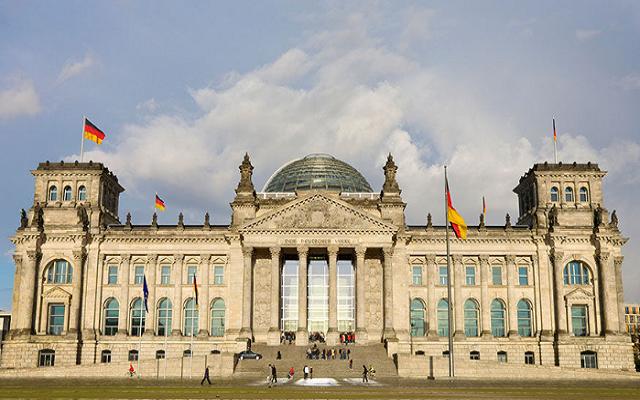 欧盟议会大厦