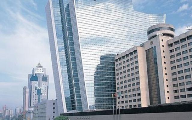 长沙市华天大酒店