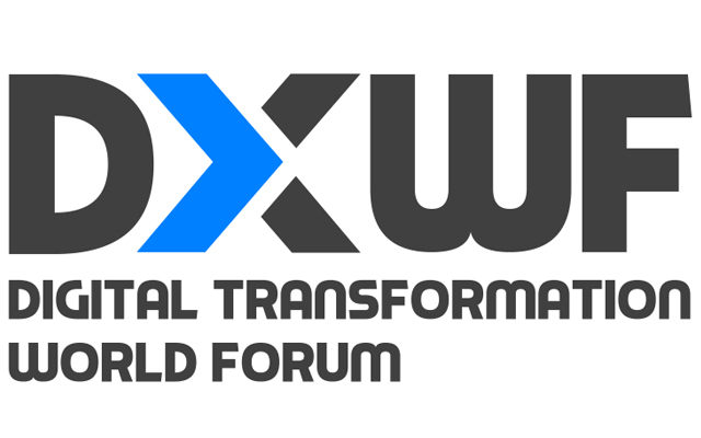 DXWF2019数字化转型世界论坛(伦敦)