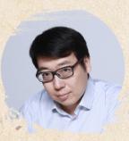 UI中国创始人&CEO董景博 照片