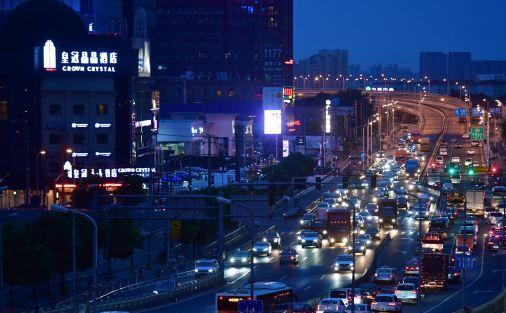 上海皇冠晶品酒店(上海虹桥枢纽国展中心店)