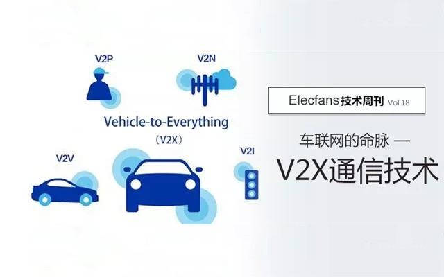 2019智能网联V2X技术高级培训班(6月重庆班)