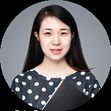 奥创软件研究院联合创始人韩果果照片
