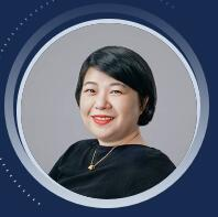 码隆科技商务副总裁王海鹰 照片