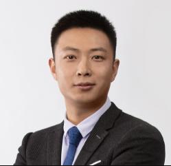 特斯聯科技北京分公司總經理趙立照片