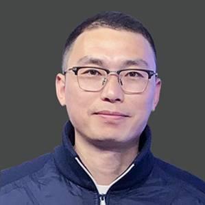 LOHO眼鏡首席體驗官尹辰杰照片