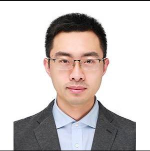 中电昆辰董事长朱晓章照片